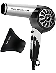 Professional Ionic Hair Dryer, Quiet 1875W Blow Dryer...