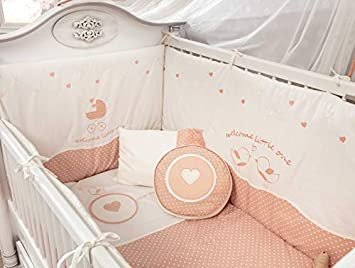 Cilek Romantic - Colchón para Cuna + 2 colchones de Cuna de ...