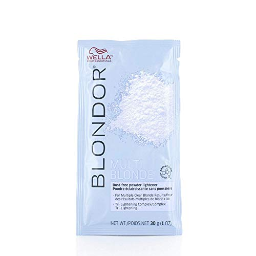 Wella Blondor Lightening Powder, 1 Ounce