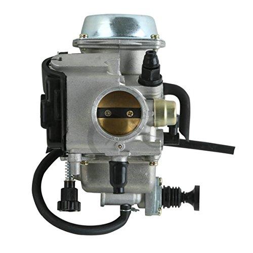 TCMT Replacement Carb Fuel System Carburetor For Kawasaki KLF 300 KLF300 BAYOU ATV 1986 1987 1988 1989 1990 1991 1992 1993 1994 1995 1996 1997 1998 1999 2000 2001 2002 2003 2004 2005 (Kawasaki Klf300 Carburetor compare prices)