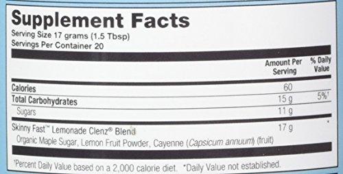 Natural Balance Lemonade Clenz, Pink, Lemon, 12 Ounce by Natural Balance (Image #1)'