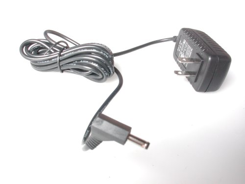 110V-240V AC Wall Charger Power Cable for Magellan Maestro 3100 3140 4000 4040 4050 Crossover Roadmate 800 860 2000 2200T 3000T 3050T 6000 GPS Receivers-Comparable Magellan 980831
