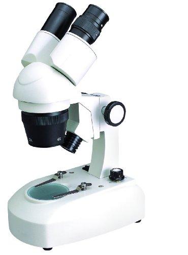 Seben Incognita Stereo Mikroskop 20x+40x+80x Vollausstattung