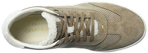 Grandpro Sneaker Women's Warm Hi Haan Cole Sand vqpzwpA