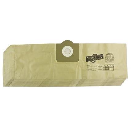First4spares - Bolsas de recambio para aspirador Parkside / Lidl 1300 1400 1500 (10 unidades
