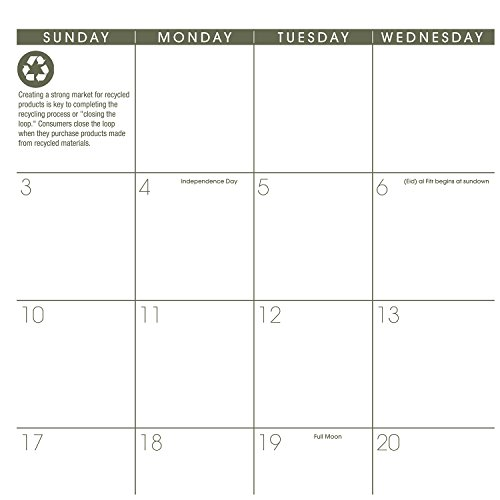 best at a glance academic year weekly monthly appointment book