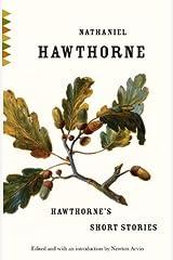 Hawthorne's Short Stories (Vintage Classics) Kindle Edition