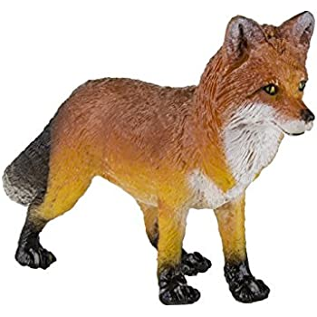 Safari Ltd Wild Safari North American Wildlife Fox