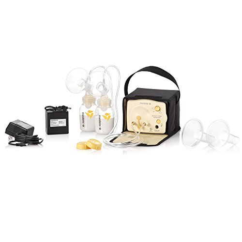 Medela Pump in Style Advanced Breast Pump Starter Set