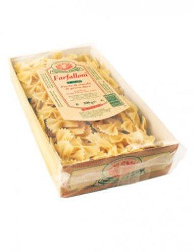 Rustichella d' Abruzzo Farfalloni Pasta 17oz