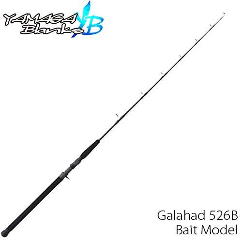 ヤマガブランクス(YAMAGA Blanks) ギャラハド 526B ベイトモデル   B07N6MQQ5J