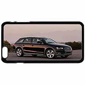 Attractive and Unique Customized Audi Durabl Case Cover For iPhone 6 Plus 5.5 Inch iPhone 6 Plus 5.5 Inch Cases Custom Design Fashion Suitable For Women At Icai-P Case
