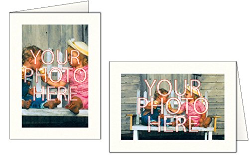 greeting cards with photo insert - 7
