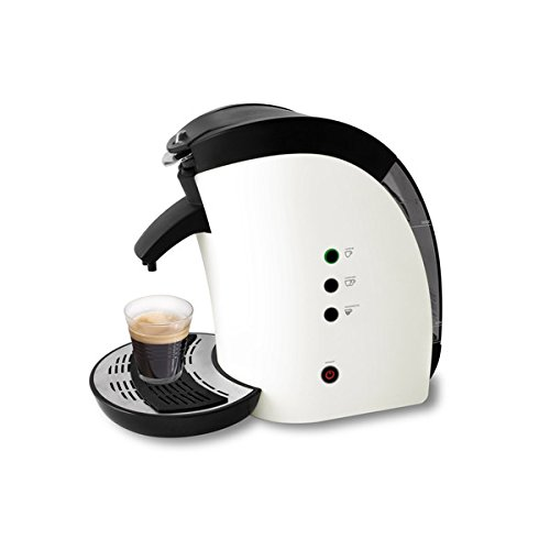 8712876104134 EAN - Inventum Pk502 W Kaffeepadmaschinen Weiß | UPC ... | {Kaffeepadmaschinen 32}