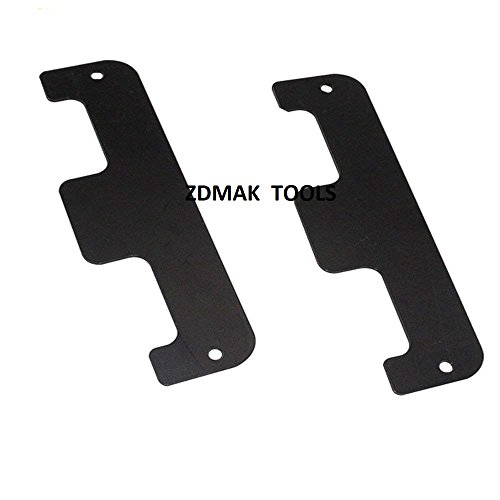 ZDMak T10068A Camshaft Alignment Fixtures for VW and Audi by ZDMak (Image #1)