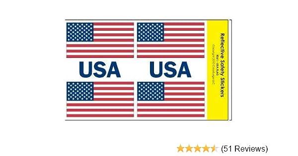 1 x 3M Graphics Miami Florida USA Vinyl Car Truck Window Sticker Helmet Decor
