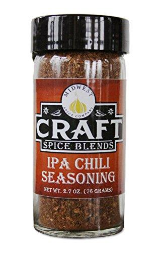 IPA Chili Seasoning - Craft Spice Blends