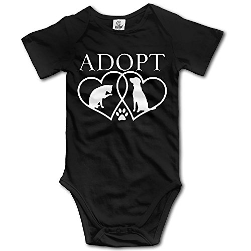 Price comparison product image Baby Dog Is My CO-Pilot-1 Cotton Infant Onesie Baby Outfits