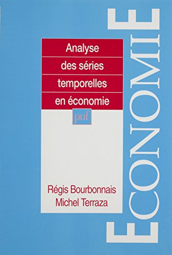 Download ebook econometrie cours