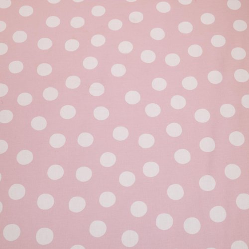 - Cotton Tale Designs Poppy Fitted Crib Sheet