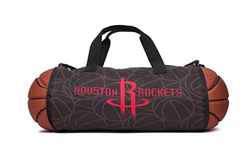 Maccabi Art Houston Rockets Basketball to Duffle