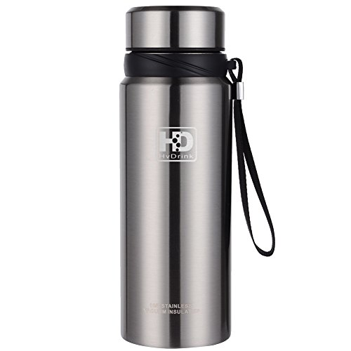 insulated filter water bottle - 5