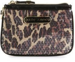 betsey-johnson-leopard-zip-coin-wristlet