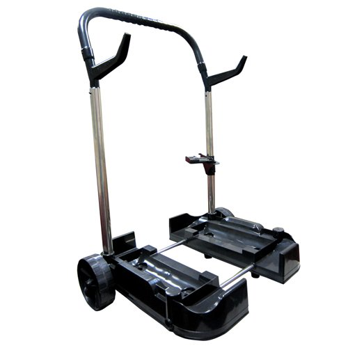 Caddy Cart for Robotic Pool Cleaners (Dolphin Caddy Cart)