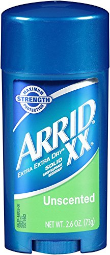 Arrid extra dry reviews