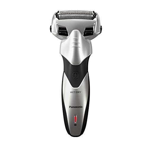 Panasonic Arc3 Electric Shaver 3-Blade Cordless Razor with Wet Dry Convenience for...