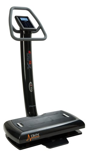 DKN Technology Xg5pro Series Whole Body Vibration Machine For Sale