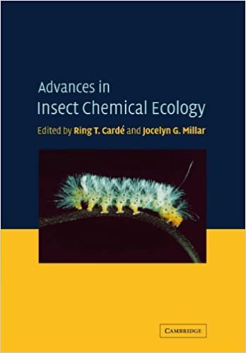 Advances in Insect Chemical Ecology (2011-04-28)