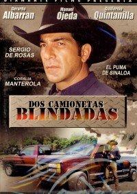 Amazon.com: Dos Camionetas Blindadas: Gerardo Albarran, Guillermo