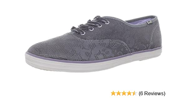4dffea0126b651 Keds Women s Champion Metallic Oxford