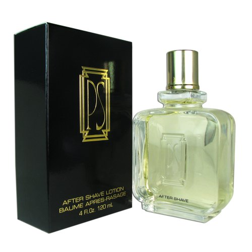 Ps By Paul Sebastian For Men. Aftershave 4.0 Oz.