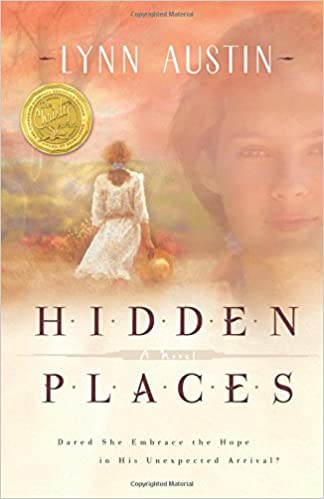 Hidden Places: Novel
