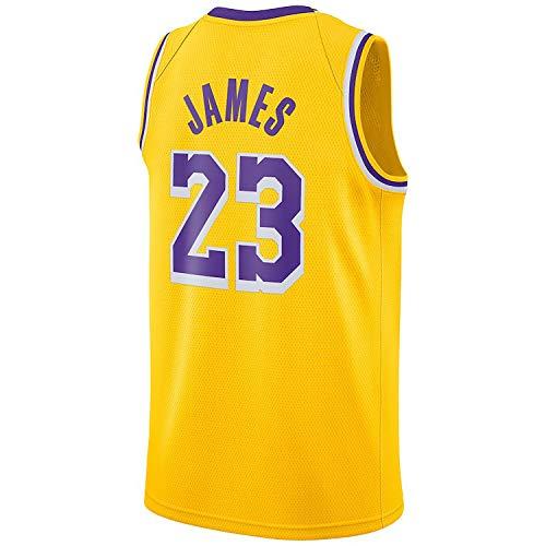 - BKSPORTS #23 Youth Basketball Jersey Athletic Apparel Clothing Classic Jersey Movie Jersey Sportswear S-XXL