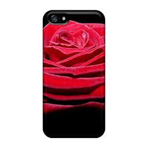 Rguux2974DPshc Case Cover, Fashionable Iphone 5/5s Case - Rose