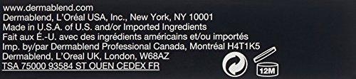 Dermablend Quick-Fix Full Coverage Concealer, 10C Natural, 0.16 Oz.
