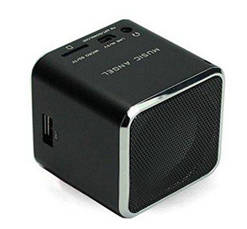 music angel mini speaker - 1