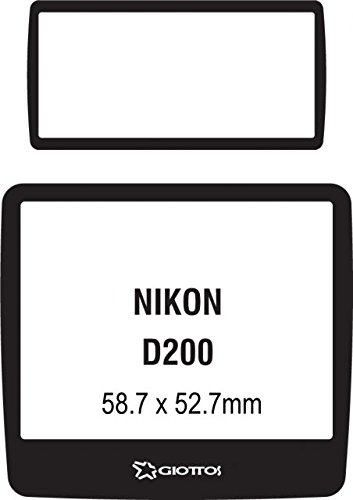 Giottos Aegis Protector Bottom for Nikon D200 SP8255