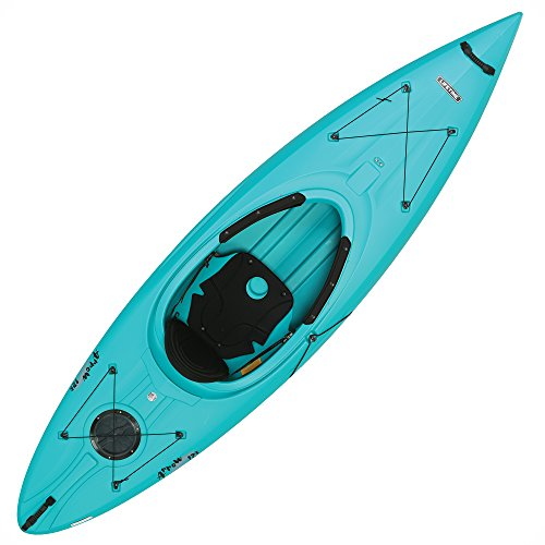 Kayak 10-Foot Sit-Inside Stability Boat Sport Lake Outdoor R