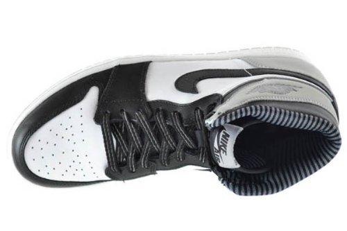 Nike Herren Air Max Invigor SE Laufschuh Weiß / Schwarz-Wolf Grau