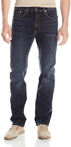 Levi's Men's Regular 505 Fit Jean