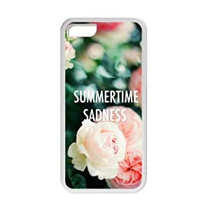 XiFu*MeiWelcome!iphone 4/4s Cases-Brand New Design Saying And Flower Printed High Quality TPU For iphone 4/4s 4 Inch -04XiFu*Mei