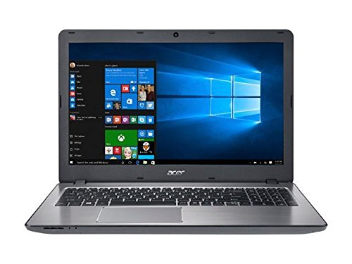 Acer ColorBlast Flagship High Performance 15.6 inch Full HD Gaming Laptop PC | Intel Core i7-6500U | NVIDIA GeForce 940MX | 8GB RAM | 256GB SSD | HD Webcam | HDMI | Windows 10 Home (I7 Acer Nvidia)