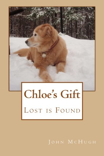 Chloe's Gift: Lost is Found ebook