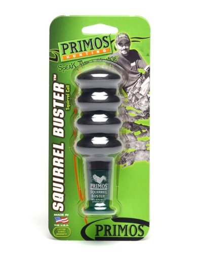 Primos 373 Hunting Squirrel Buster Call Pack