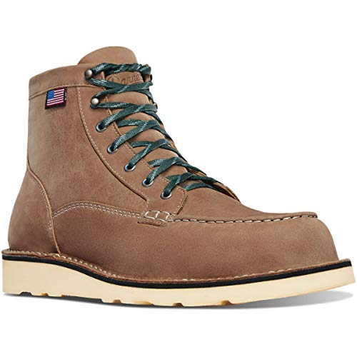 "Danner Men's Bull Run Lux 6"" Lifestyle Boot"