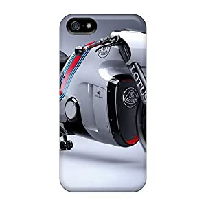 linJUN FENGIdeal Jeffrehing Case Cover For Iphone 5/5s(2014 Lotus Motorcycles C 01), Protective Stylish Case